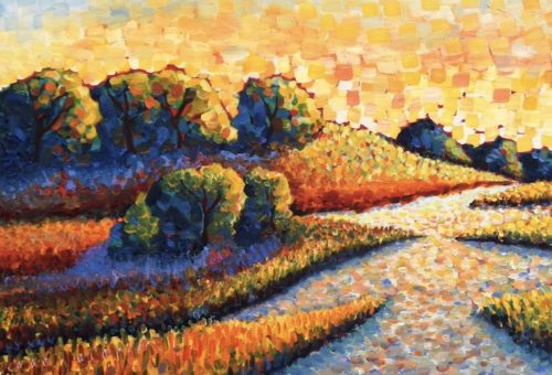 Landscape Painting